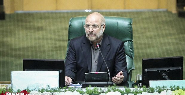 پایان بررسی لایحه بودجه ۱۴۰۰ در مجلس/ قالیباف: بودجه با رویکرد محرومیتزدایی و شفافیت بسته شد