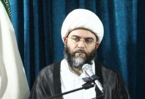 رییس سازمان تبلیغات اسلامی درگذشت حاج فیروز زیرک کار را تسلیت گفت