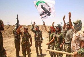 حشدشعبی حمله داعش به موصل را ناکام گذاشت
