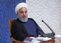 روحانی استکبار جهانی و اسرائیل را عامل ترور شهید فخریزاده خواند