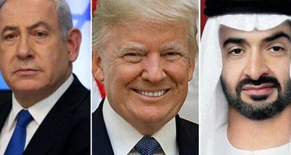 آمریکا، امارات و رژیم صهیونیستی بیانیه مشترکی صادر کردند