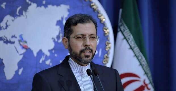 آمریکا به جنایات و حضور شرارتبار در منطقه پایان دهد