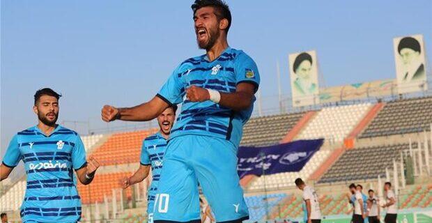 شهریار مغانلو «طارمی جدید» فوتبال پرتغال