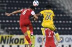 شکایت باشگاه النصر از پرسپولیس به AFC ارسال شد