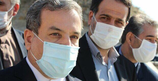 عراقچی: طرح ابتکاری ایران بسیار مورد توجه جمهوری آذربایجان قرار گرفت