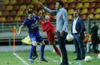 باشگاه فولاد از سرمربی استقلال شکایت میکند