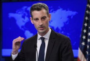 واکنش آمریکا به حملات نیروهای مسلح یمن به عمق عربستان سعودی