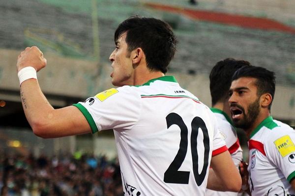 ژاپن ۳ – ایران ۰ /قهرمانی ایران شاید زمانی دیگر