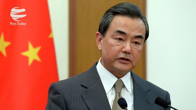 پکن روابط اقتصادی با تهران را ادامه می دهد