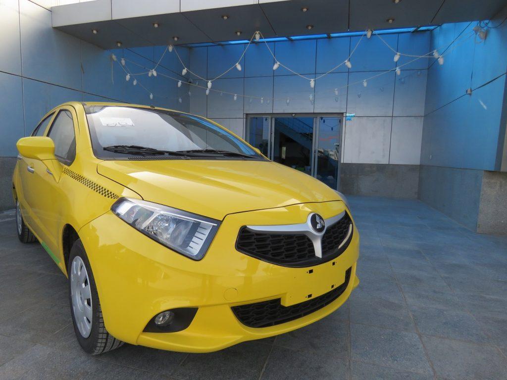 افزایش ۲۵ درصد کرایه تاکسی در شهر ایلام