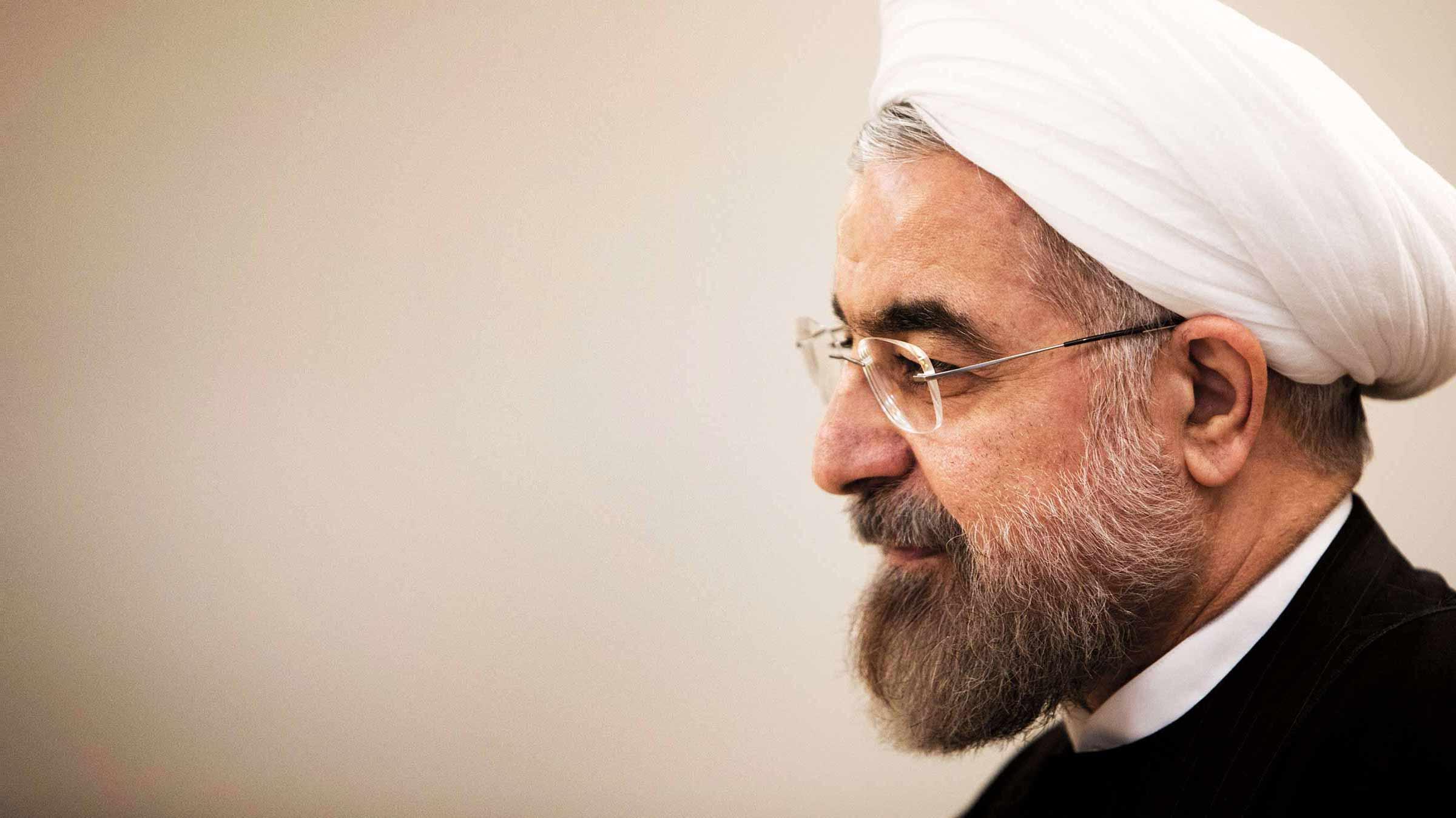 روحانی: ماههای آینده آمریکاییها خواهند دید نمیگذاریم صادرات نفت مان به صفر برسد
