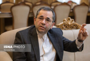 اخطار ایران به آمریکا و رژیم صهیونیستی