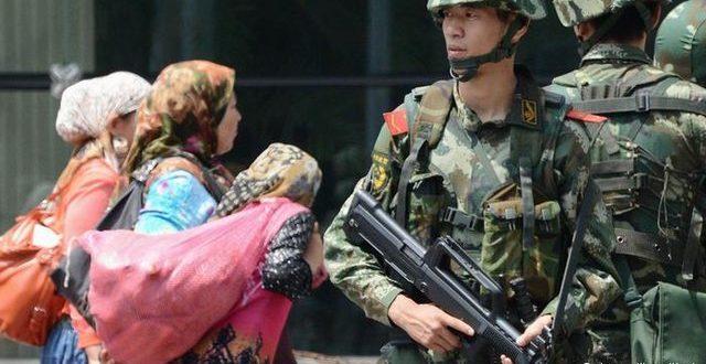 چین مسلمانان اویغور را از روزهداری منع کرد