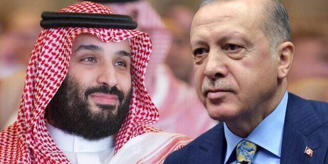 واقعیت درخواست کمک عربستان از ترکیه در جنگ علیه یمن