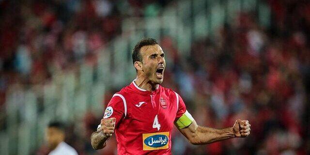 مسنترین بازیکنان لیگ برتر/ چهار ایرانی و یک خارجی در تعقیب سیدجلال