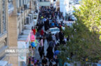 نتیجهی رفت و آمدهای ولنتاینی را خواهیم دید/۴ شهر آذربایجان شرقی در وضعیت نارنجی