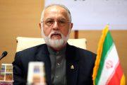 شاهرخ شهنازی رییس هیأت مدیره ذوب آهن اصفهان استعفا داد