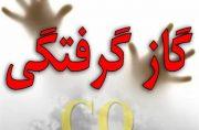 ۲۶ مهمان عروسی در تبریز با گاز مسموم شدند
