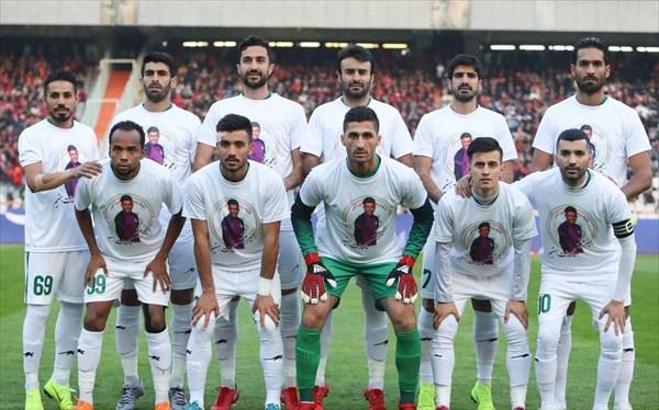 پخش زنده و آنلاین بازی ذوب آهن و الکویت