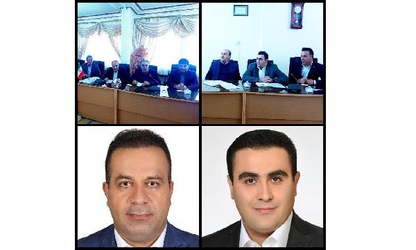 رئیس و دبیر کانون کارآفرینی آذربایجان شرقی انتخاب شدند