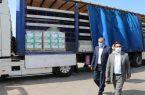 ۲۵۰ میلیون دلاری از خوی به کشورهای اروپایی صادرات شد