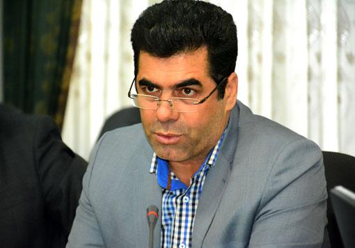 مدیرشرکت شهرکهای کشاورزی استان آذربایجان شرقی