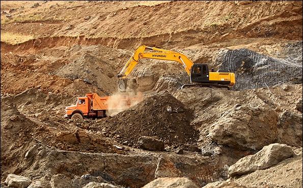 فرماندار ورزقان: در صورت اثبات آلودگی معدن طلای اندریان فورا تعطیلش می کنیم