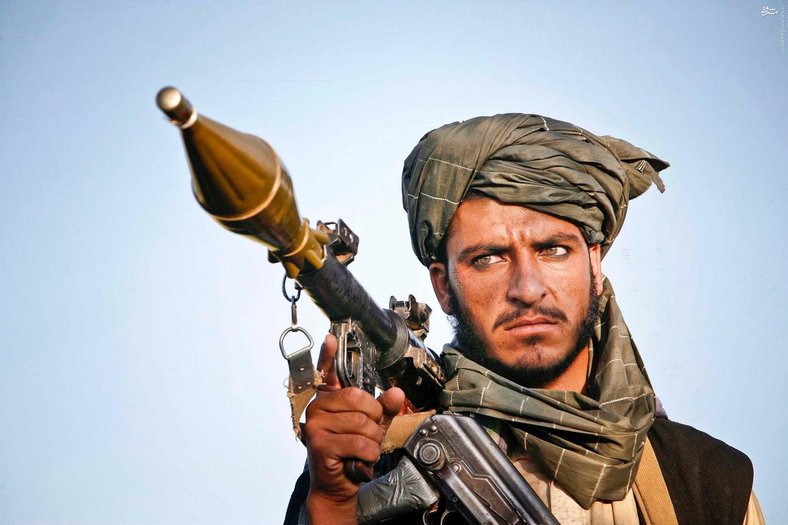 داعش جایگزین طالبان / پیوستن طالبان به داعش در شرق افغانستان
