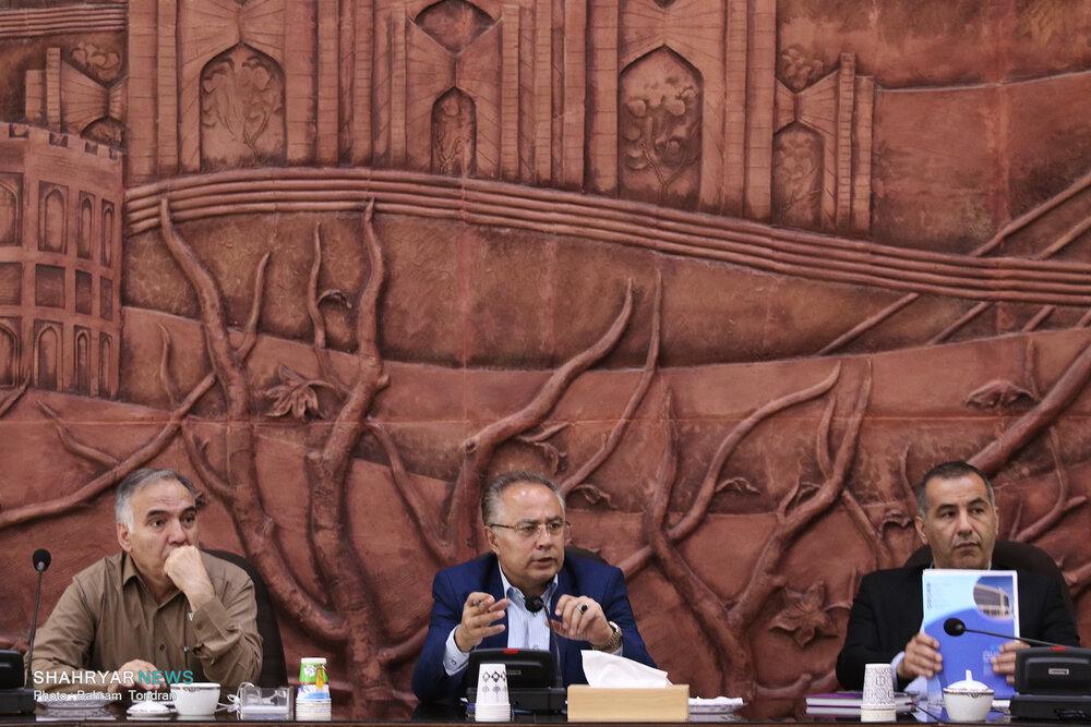 اهتمام کمیسیون فرهنگی شورای شهر تبریز برای توسعه آموزشهای شهروندی و فرهنگ شهرنشینی