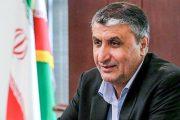 نقش مهم راه آهن آستارا در تقویت مراودات اقتصادی ایران و آذربایجان