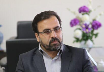 مدیرکل فرهنگ و ارشاد اسلامی آذربایجان شرقی دار فانی را وداع گفت