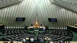 مجلس «سنتکام» را تروریست اعلام کرد/ وظایف دولت برای اقدام متقابل