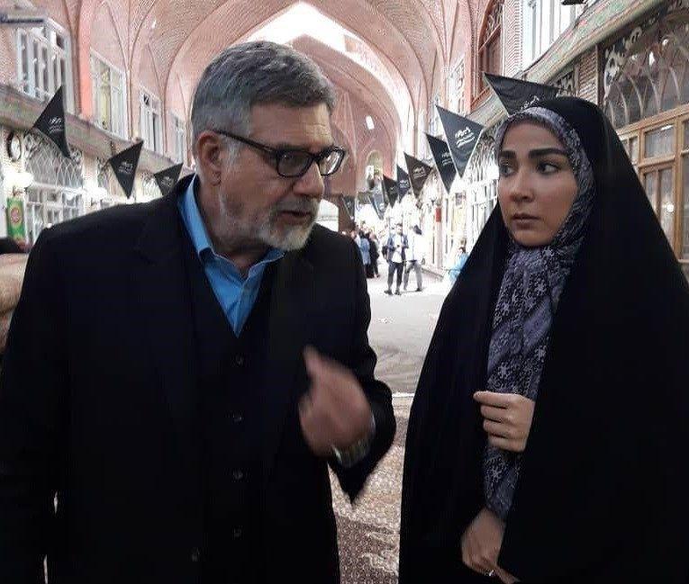 مشارکت شهرداری در ساخت سریال «بیقراری ۲» گامی مهم برای معرفی تبریز