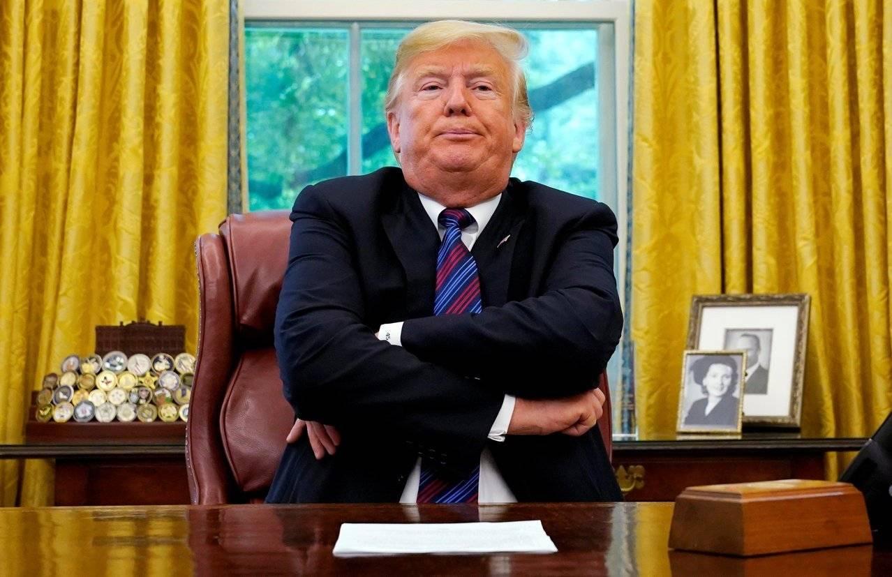 ترامپ: به زودی به دیوان عالی میرویم/ اگر پیروز شوم، یک ساعته با ایران توافق میکنم