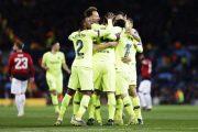 ترکیب بارسلونا در بازی حساس امشب / شیاطین سرخ علیه صدرنشین لیگ اسپانیا