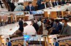 اولین کلاس آموزشی ائتلاف شیفتگان خدمت برگزار شد