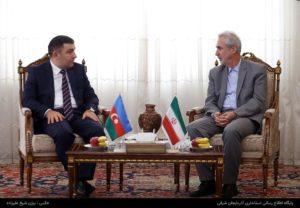 استاندار آذربایجان شرقی: روابط صمیمانه ایران و آذربایجان ریشه در تاریخ و فرهنگ دو کشور دارد