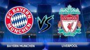 پخش زنده بایرن مونیخ و لیورپول / Bayern Munich vs Liverpool