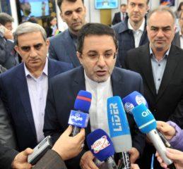 Cavad Cahangirzadə: İran şirkətləri Azərbaycanla əməkdaşlıqda maraqlıdır