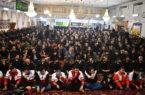 هشدار امام جمعه اسکو به آمریکا: انتقام سختی خواهیم گرفت