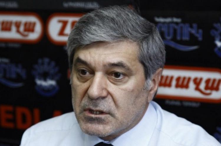 Erməni deputat Rusiyanın tələbi ilə Ermənistanın AŞPA-dakı nümayəndə heyətindən çıxarılacaq