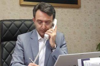 دستور مدیر عامل صندوق بازنشستگی فولاد جهت رسیدگی به زلزله زدگان
