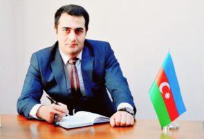 Azərbaycan haqq savaşındadır!