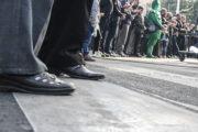 مراسم عزاداری اربعین حسینی در تبریز