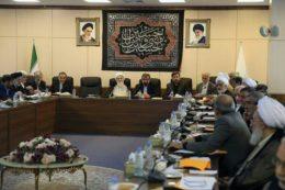 مجمع تشخیص مصلحت اظهارات معاون اول رئیسجمهور را تکذیب کرد