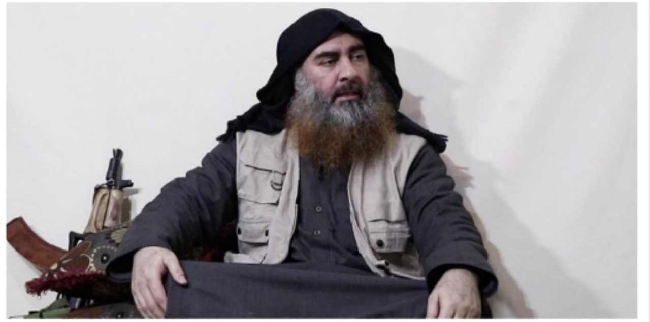 آمریکا «البغدادی» را از بیم لو رفتن اسرار داعش به قتل رساند