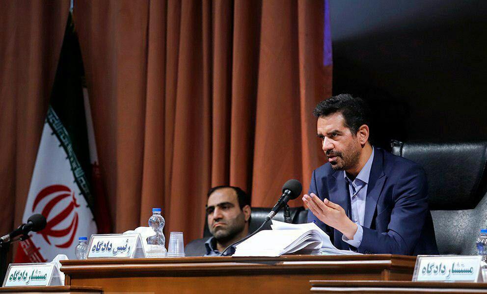 درخواست محمدرضا نعمت زاده برای دیدار با قاضی پرونده