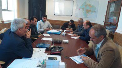 جلسه شورای شهر اسکو از حضور سرمایه گذار تا درگیری لفظی با شهردار