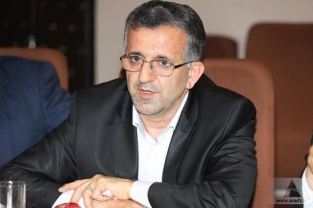آذربایجان شرقی در افزایش تراز تجاری ایران و ترکیه پیشرو می شود