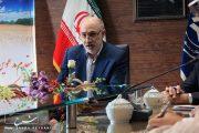 کمبود گندم و آرد در آذربایجان شرقی نداریم/نانوایان بدون مجوز آرد دریافت نمی کنند